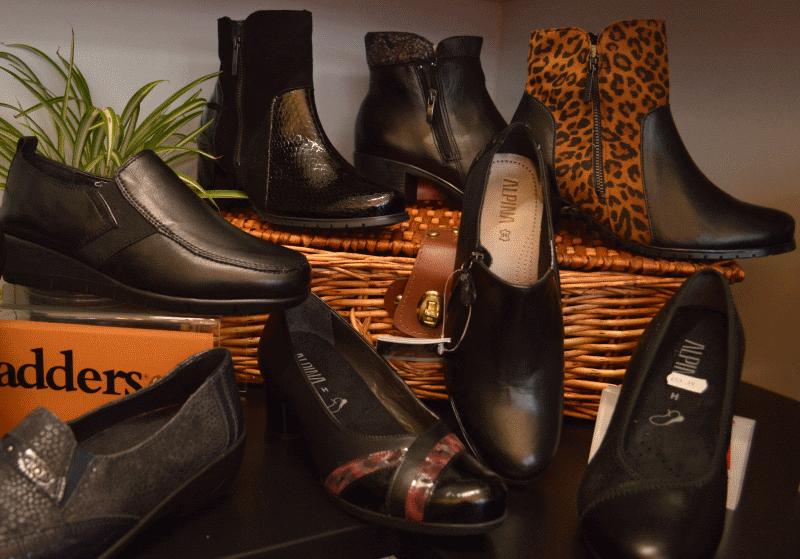 cockermouth shoe shop