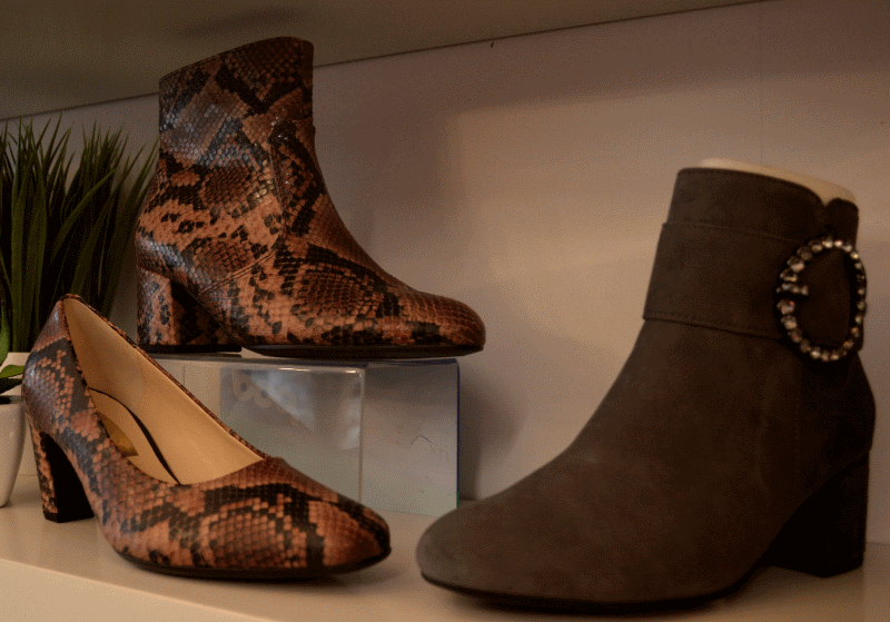 womens shoes cockermouth