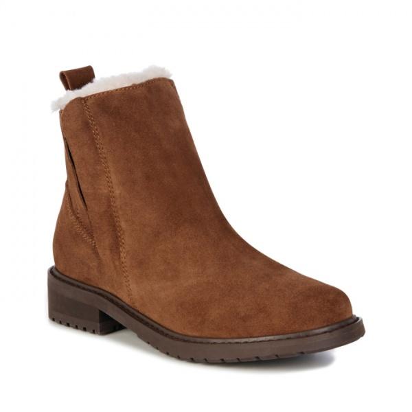 Emu Australia Oak Pioneer Chelsea Ankle Boot Waterproof Suede