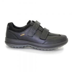 Grisport Lewis Black Active Air Shoe