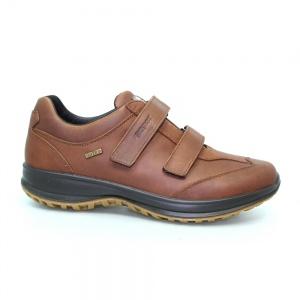 Grisport Lewis Brown Active Air Shoe