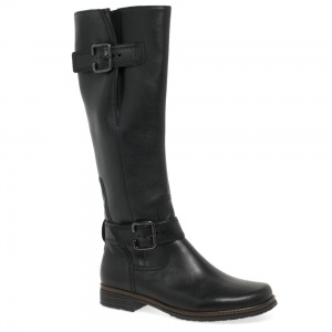 Gabor Nevada (M) Womens Long Boots