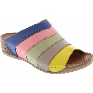 Adesso Eva Rainbow Sandal