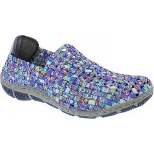 Adesso Layla Sea Wash Elastic Shoe