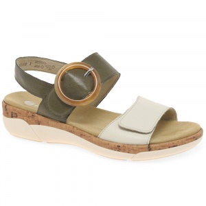 REMONTE Rock Womens Sandals