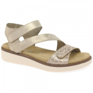 REMONTE Alula Womens Sandals