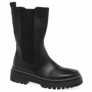 GABOR Gaby Womens Calf Length Boots