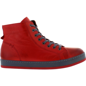 Adesso Yankee Boot Red